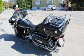 Harley-Davidson - Harley Davidson Ultra Classic