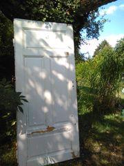 alte Türen shabby