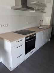 Küchenzeile neuwertig