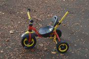 Puky Dreirad vgl Fotos etwas
