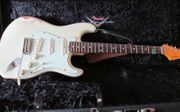 Gitarre Fender Stratocaster Masterbuilt John