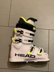 HEAD Kinder Skischuh wie neu