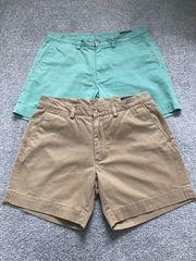 Bermuda Polo Ralph Lauren Short