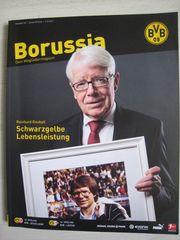 Magazin Borussia Dortmund Ausgabe 165