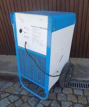 Bautrockner MK 11