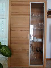 2 Wohnzimmerschränke Sideboard