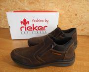 Rieker Antistress - Herrenschuh - Sneaker - Stiefelette -