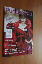 Rundschau 5 2006 Fachzeitschrift für