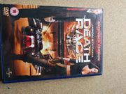 DVD Death Race Jason Statham
