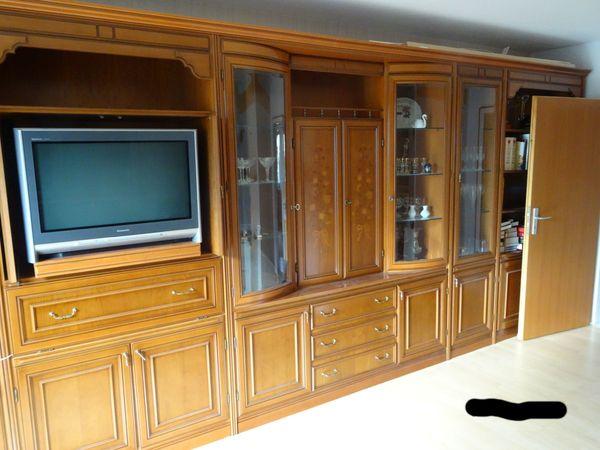Wohnzimmerschrank Möbel Haushaltsauflösung In München