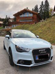 Audi A1 Ambition 1 6