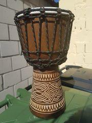 Jembe Afrikanische Trommel