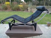 Le Corbusier LC4 Liege mit