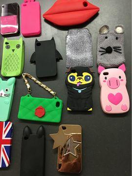 18 Handyhüllen für iPhone 4: Kleinanzeigen aus Rankweil - Rubrik Handyhüllen