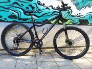 Fahrrad MTB Giant 27 5