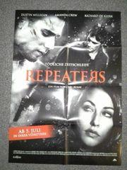2010 Orginal Plakat A1 Repeaters