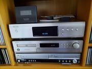 DENON CD Player DCD 520