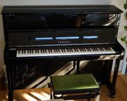 Piano - Yamaha P-121 SH PEC