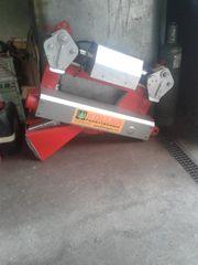 Koller Laufwagen 2 5 Tonnen