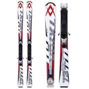 Ski Ausrüstung komplett - nagelneu