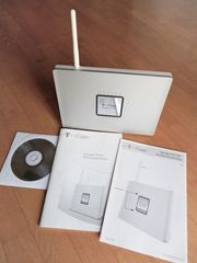 Telekom Router Speedport W 700V