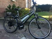 BULLS GREEN MOVER E-BIKE