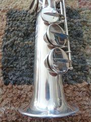 Selmer Mark VI Sopran Saxophon