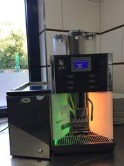 WMF Presto Kaffeemaschine Vollautomat 3