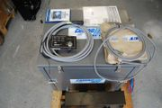 Stromgenerator Diesel BHKW Typ Camino