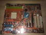 Original ABIT KN9 A-BIT Motherboard Mainboard