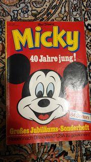 XXL-Sammlung Konvolut Micky Maus Donald