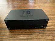 Nintendo Switch Konsole Spiele Zubehörset