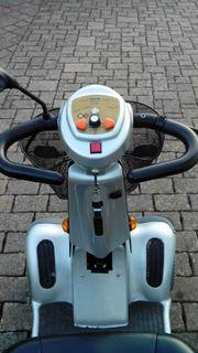 Bischhof Rapid 2 elektro Mobil