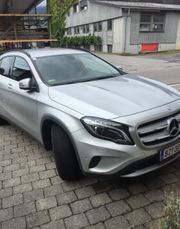 Mercedes GLA CDI 200 AHK