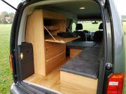 Möbeleinrichtung passend für VW Caddy