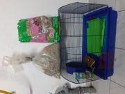 Hamsterkäfig