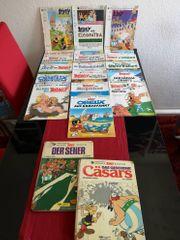 Asterix Hefte Sammlung 24 Stück -