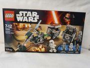 LEGO Star Wars Kanan s
