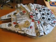 Lego 10179 Nachbau des Millenium