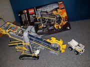 LEGO Technic 42055 - Schaufelradbagger Bauspielzeug