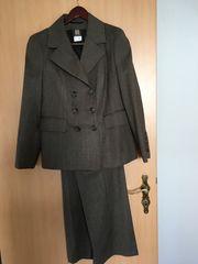 Frauen Anzug Gr 38 Neue
