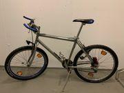 Mountainbike Rixe -gebraucht-