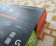 RTX 3070 Grafikkarte