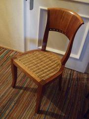 Schön und stabil Holzstuhl Stuhl