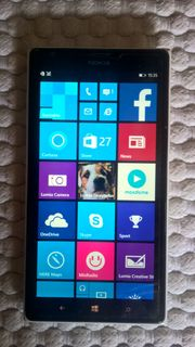 NOKIA Lumia 1520 32 gb