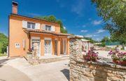 Ferienhaus Rovinjsko Selo in Kroatien