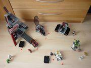 Playmobil Future Planet 5153 5154