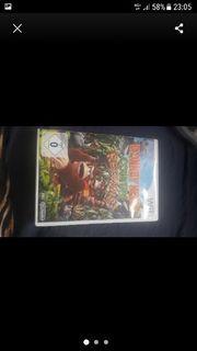 Nintendo GameCube Spiel