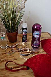 Ganzkörpermassage - Entspannungsmassage für Frauen