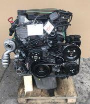 Motor 2 2 CDi 646